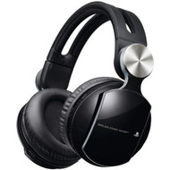 Pulse Elite Edition Wireless Stereo Headset Black CECHYA-0086 - EE709886