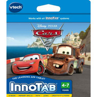 Innotab Software Cars 2 For Vtech - EE709898