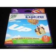 Leapfrog Leapster Explorer Learning Game: Disney Pixar Up For Leap - EE709903