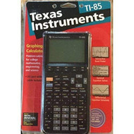 Texas Instruments TI-85 Advanced Graphing Scientific Calculator - EE709929