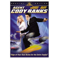 Agent Cody Banks Special Edition On DVD With Frankie Muniz - EE709994