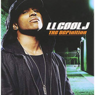 The Definition By Ll Cool J And Ll Cool J Performer On Audio CD Album  - EE710082
