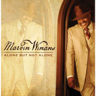 Alone But Not Alone By Marvin Winans On Audio CD Album 2007 - EE710107
