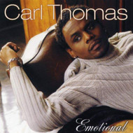 Emotional By Carl Thomas On Audio CD Album 2005 - EE710133