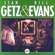 Stan Getz/bill Evans By Stan Getz And Bill Evans On Audio CD Album 198 - EE710214