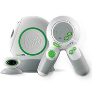 Leapfrog Leaptv Educational Gaming System For Leap Frog Multi-Color - EE710297