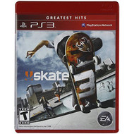 Skate 3 For PlayStation 3 PS3 With Manual And Case - EE547993