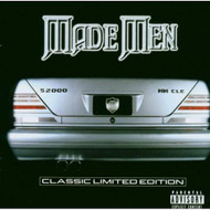Classic Limited Edition By Made Men On Audio CD Album 1999 - EE710430