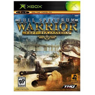 Full Spectrum Warriors: Ten Hammers Xbox For Xbox Original 10 - EE710452