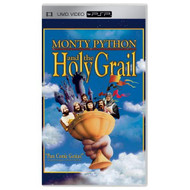 Monty Python And The Holy Grail UMD For PSP - EE710471