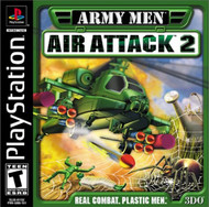 Army Men: Air Attack 2 For PlayStation 1 PS1 - EE710467