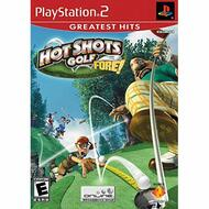 Hot Shots Golf Fore For PlayStation 2 PS2 - EE710508