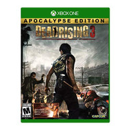 Dead Rising 3: Apocalypse Edition For Xbox One - EE710581