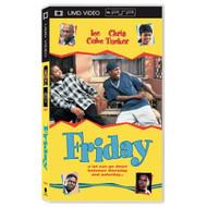 Friday UMD For PSP - EE710601