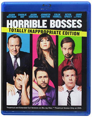 Horrible Bosses Blu Ray On Blu-Ray - EE710670