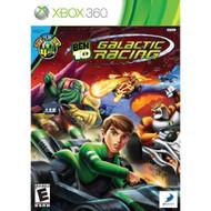 Ben 10 Galactic Racing For Xbox 360 - EE710702