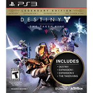 Destiny: The Taken King Legendary Edition For PlayStation 3 PS3 - EE710707