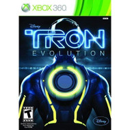 Disney Interactive Studios Tron: Evolution Video Game For Xbox 360 - EE710729