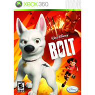 Disney's Bolt For Xbox 360 Action - EE545925