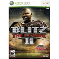 Blitz: The League II By Midway For Xbox 360 - EE710754