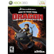 How To Train Your Dragon For Xbox 360 - EE710760