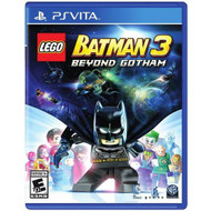 Lego Batman 3: Beyond Gotham PlayStation Vita For Ps Vita - EE710848