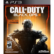 Call Of Duty: Black Ops III Multiplayer Edition For PlayStation 3 PS3 - EE710877