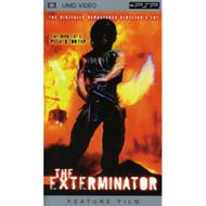 The Exterminator UMD For PSP - EE710889