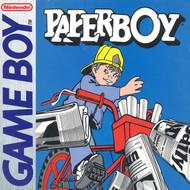 Paperboy On Gameboy - EE710921
