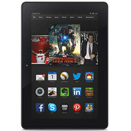 """Kindle Fire HDX 8.9"""" HDX Display Wi-Fi 16 GB Includes Special Offers  - EE710935"""