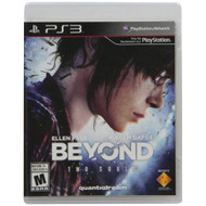 Beyond Two Souls PlayStation 3 For PlayStation 2 PS2 - EE710953