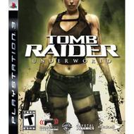 Tomb Raider Underworld For PlayStation 3 PS3 - EE710959