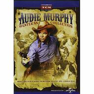 Audie Murphy Westerns Collection: Sierra / Drums Across The River / - EE711000