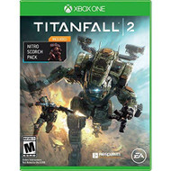 Titanfall 2 Xbox One With Bonus Nitro Scorch Pack For Xbox One - EE711003