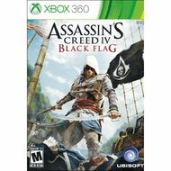 Assassin's Creed IV Black Flag For Xbox 360 Fighting - EE711008