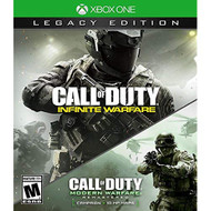 Call Of Duty: Infinite Warfare Legacy Edition For Xbox One COD Shooter - EE711025