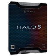 Halo 5: Guardians Limited Edition For Xbox One - EE711088