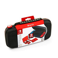 Nintendo Switch Deluxe Travel Case Premium Hard Case Made With - EE711106