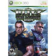 Blitz: The League For Xbox 360 Football - EE711125