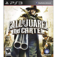 Call Of Juarez: The Cartel For PlayStation 3 PS3 Shooter - EE711137
