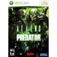 Aliens Vs Predator For Xbox 360 - EE711162