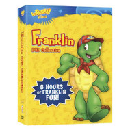 Franklin Collection On DVD With Noah Reid - EE711195