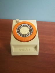 Intermatic Time-All SB811 24 Hour Indoor Timer - EE711240