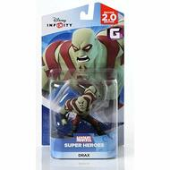 Disney Infinity: Marvel Super Heroes 2.0 Edition Drax Figure Not - EE711275