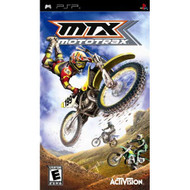 MTX Mototrax Sony For PSP UMD - EE711335