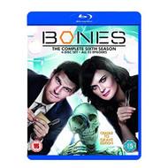 Bones-Season 6 On Blu-Ray With Emily Deschanel - EE711417