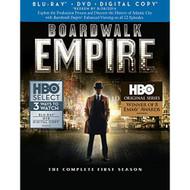 Boardwalk Empire: Complete First Season Blu-Ray/dvd Combo Digital Copy - EE711424