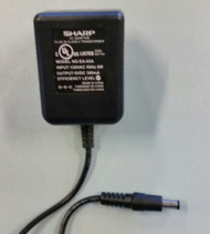 Sharp 120V AC Adapter Model: EA-65A  Wall Power Charger to DC - EE507117