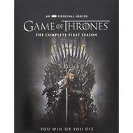 Game Of Thrones: Season 1 Bd Blu-Ray On Blu-Ray Drama - EE711441