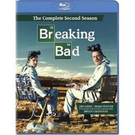 Breaking Bad: Season 2 Blu-Ray On Blu-Ray With Bryan Cranston - EE711446